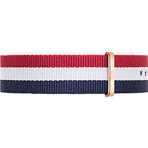 Daniel Wellington Uhrenarmband Textil Cambridge DW00200003