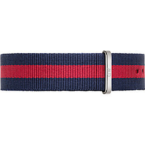 Daniel Wellington Uhrenarmband Textil Oxford DW00200015