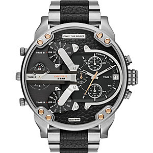 Diesel Herrenuhr Mr. Daddy 2.0 DZ7349