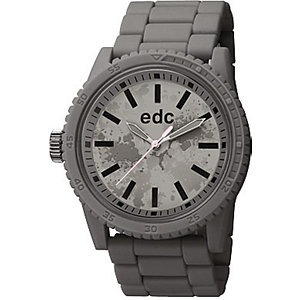 edc Damenuhr Military Starlet-Misty Grey EE100482007