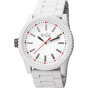 edc Damenuhr Military Starlet-Pure White EE100482002