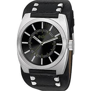 edc Herrenuhr Dirt Rider - Midnight Black EE100041005