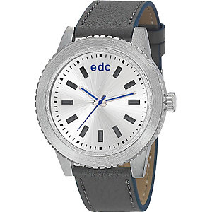 edc Herrenuhr Legacy Wheel - Rocky Grey EE100961003