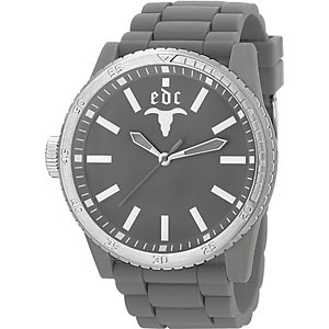 edc Herrenuhr Rubber star EE100831015