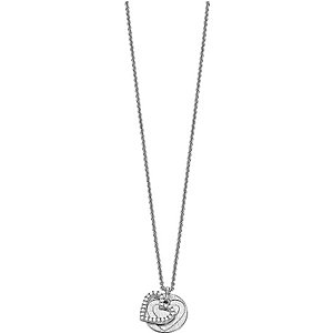 Esprit Collier Brilliance Heart ESNL92274B420