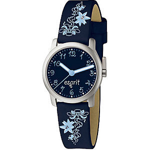 Esprit Kids Kinderuhr It´s Magic! Blue 4413822