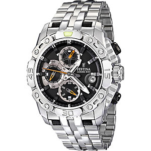 FESTINA Herrenchronograph Tourchrono 2011 F16542/4