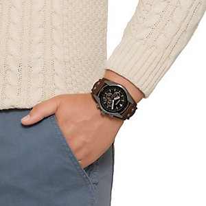 Fossil Chronograph CH2891