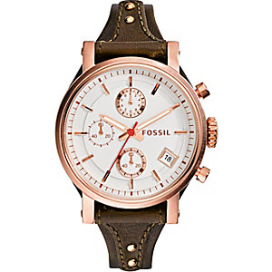 Fossil Chronograph ES3616