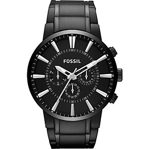 Fossil Herrenchronograph FS4778