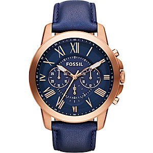Fossil Chronograph FS4835