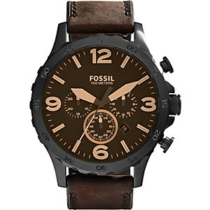 Fossil Herrenchronograph JR1487