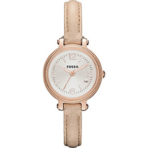 Fossil Damenuhr Heather ES3139