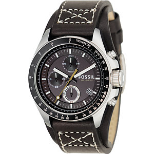 Fossil Herrenchronograph CH2599