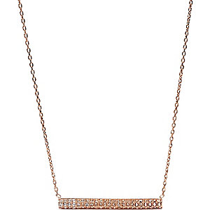 Fossil Kette JF02144791