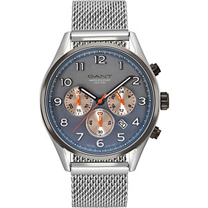 GANT Herrenchronograph Blue Hill GT009003