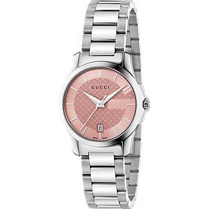 Gucci Damenuhr G-Timeless YA126524