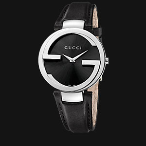 GUCCI Damenuhr Interlocking YA133301