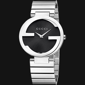 GUCCI Damenuhr Interlocking YA133307
