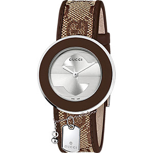 Gucci Damenuhr U-play YA129428
