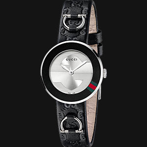 Gucci Damenuhr U-Play YA129508