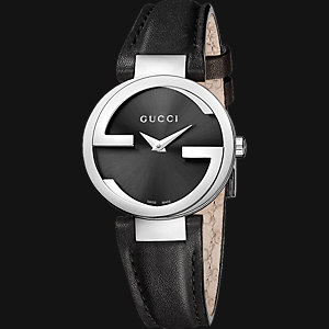 GUCCI Damenuhr Interlocking YA133501
