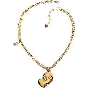 GUESS Collier UBN80918