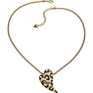 Guess Collier Wild@heart UBN70201