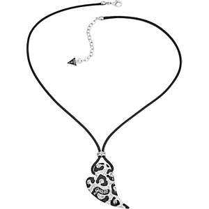 Guess Collier Wild@heart UBN71202