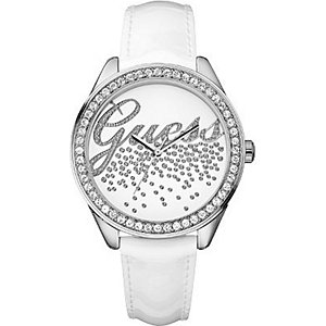 GUESS Damenuhr Little Party Girl W60006L1