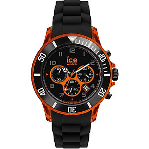 Ice-Chrono Elektrik Black Orange Big Big CH. KOE.BB.S.12