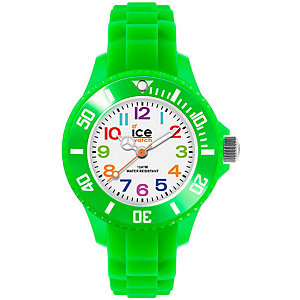 Ice-Mini - Green Kinderuhr MN.GN.M.S.12