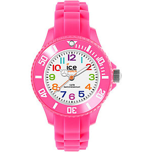 Ice-Mini - Pink Kinderuhr MN.PK.M.S.12