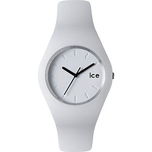 Ice-Slim  Damenuhr Unisex weiß - ICE.WE.U.S.12