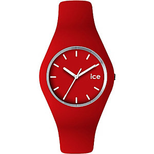 Ice-Slim Unisex Rot- ICE.RD.U.S.12