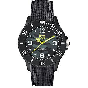 Ice-Watch Unisexuhr Bastogne Anthracite 16292