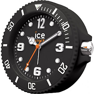 Ice-Watch Wecker schwarz IAF.BK Alarm Clock