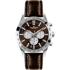 JACQUES LEMANS Chronograph 1-1791B