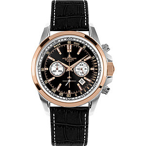 JACQUES LEMANS Herrenchronograph Liverpool 1-1117MN