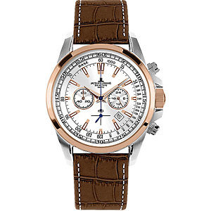 Jacques Lemans Herrenchronograph Liverpool 1-1117NN