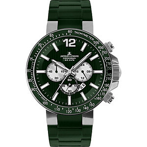 Jacques Lemans Chronograph Milano Chrono 1-1696E