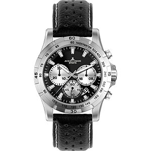 Jacques Lemans Herrenchronograph Montreal 1-1670A.1