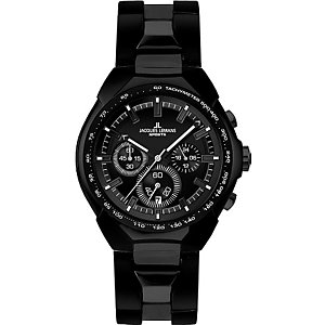 Jacques Lemans Herrenchronograph 1 1-1676C