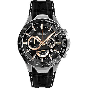 Jacques Lemans Herrenchronograph Dakar Chrono 1-1661D