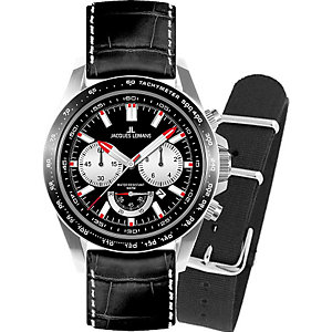 Jacques Lemans Herrenchronograph Liverpool 1-1756A