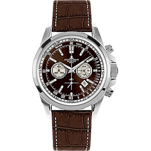 JACQUES LEMANS Herrenchronograph Liverpool Chrono 1-1117QN