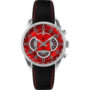 Jacques Lemans Herrenchronograph Liverpool Sport Chrono 1-1687C