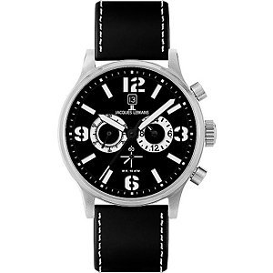 Jacques Lemans Herrenchronograph Porto Chrono 1-1659N