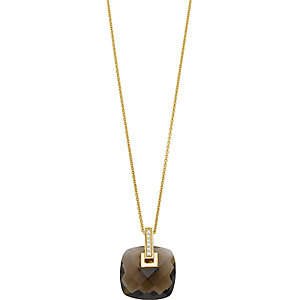 JETTE Gold Collier Mellow