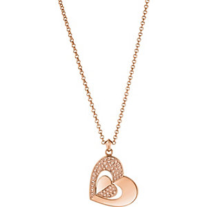 JETTE Magic Passion Collier Herz